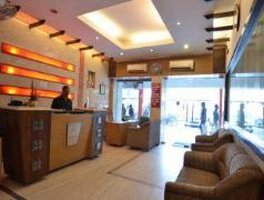 Hotel in India | Hotel City Heart Residency