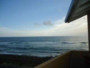 The Ocean Front Hotel Colombo - View of the Sea