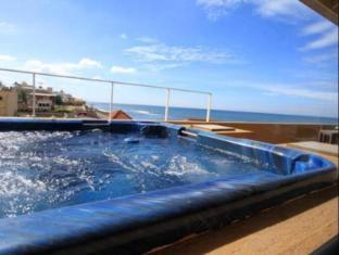 The Ocean Front Hotel