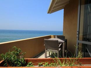 The Ocean Front Hotel Colombo - View