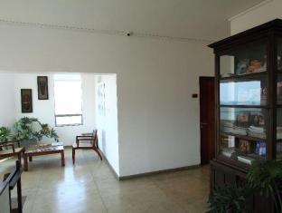 The Ocean Front Hotel Colombo - Interior