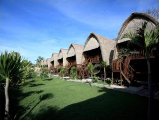 Dream Beach Kubu Bungalow