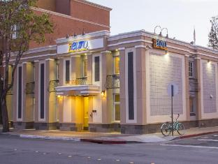 Pacific Euro Hotel Redwood City