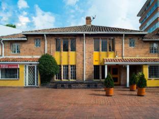 Hotel Casona del Patio
