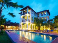 Athitan Boutique Hotel | Chiang Mai Hotel Discounts Thailand