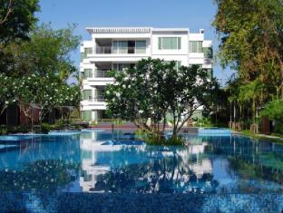 Baan San Dao Service Apartment