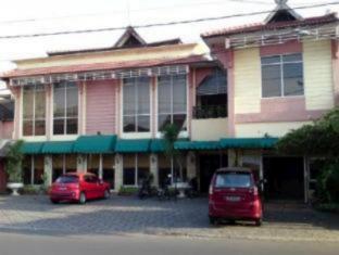 Hotel Margosuko Malang