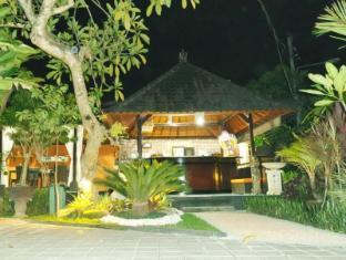 Tirta Ening Agung Bali - Reception