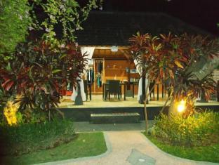 Tirta Ening Agung Bali - Garden