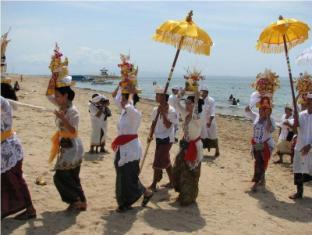 Tirta Ening Agung Bali - Surroundings