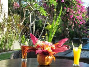 Tirta Ening Agung Bali - Food and Beverages