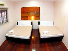 Jonker Sayang Residence | Malaysia Budget Hotels