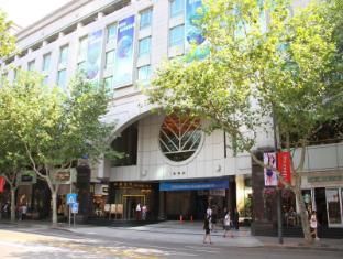 Mason Hotel Shanghai