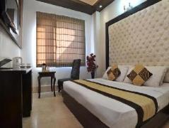 Hotel Taksh Inn India