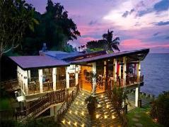 Hotel in Philippines Batangas | Aiyanar Beach and Dive Resort