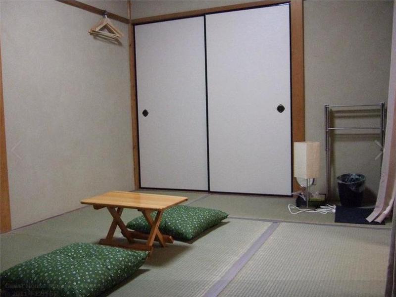 Guest House Atagoya ()