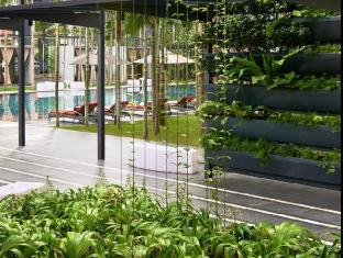 E & O Residences Kuala Lumpur Kuala Lumpur - Exterior