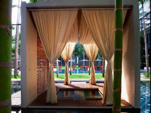 E & O Residences Kuala Lumpur Kuala Lumpur - Hot Tub