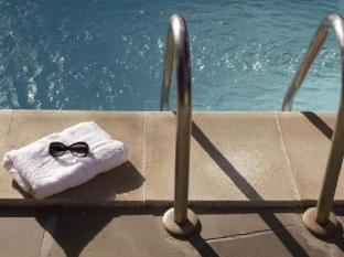 E & O Residences Kuala Lumpur Kuala Lumpur - Swimming Pool
