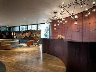 E & O Residences Kuala Lumpur Kuala Lumpur - Reception