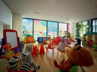 E & O Residences Kuala Lumpur Kuala Lumpur - Kid's club