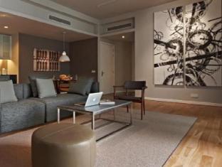 E & O Residences Kuala Lumpur Kuala Lumpur - 2 Bedroom Suite