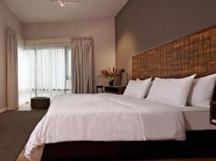 E & O Residences Kuala Lumpur Kuala Lumpur - Bedroom