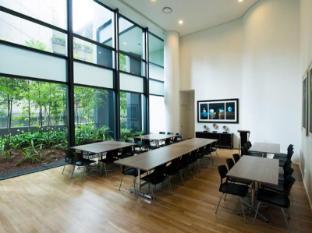 E & O Residences Kuala Lumpur Kuala Lumpur - Meeting Room