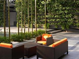 E & O Residences Kuala Lumpur Kuala Lumpur - Garden