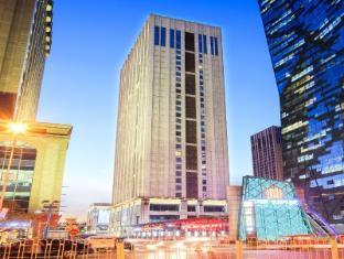 Beijing Shi Mao Intl Service Apartment