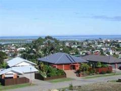 Hokitika Heritage Lodge   New Zealand Budget Hotels