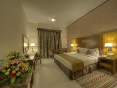 UAE Hotels | City Tower Hotel