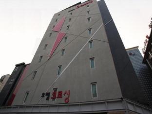 Crossing Hotel