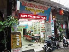 Sunrise Backpackers | Cheap Hotels in Vietnam