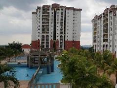 Harta8 Vacation Home @ Cheras KL City Malaysia