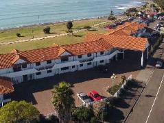Harbour View Lodge | New Zealand Budget Hotels