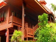 Sangtong Hotel Thailand