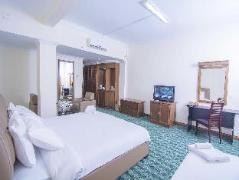 Hotel in Myanmar | Asia Plaza Hotel
