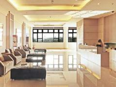Sparty Resort Hotel | Taiwan Budget Hotels