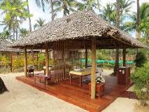 Amara Ocean Resort: spa
