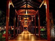 Amara Ocean Resort: exterior