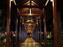 Amara Ocean Resort: interior