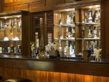 Amara Ocean Resort: pub/lounge