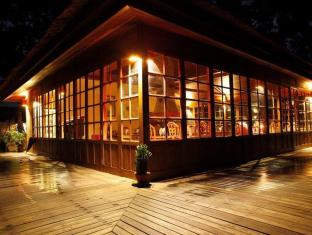 Amara Mountain Resort Kalaw - Exterior