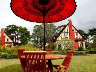 Amara Mountain Resort Kalaw - Restaurant