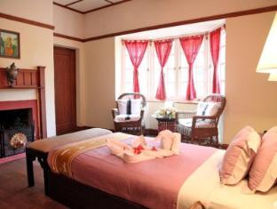 Amara Mountain Resort Kalaw - Guest Room