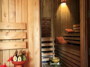 Amara Mountain Resort Kalaw - Spa