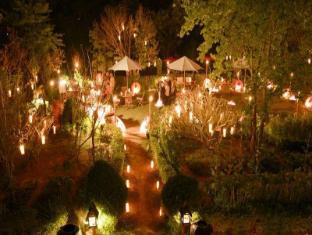 Amara Mountain Resort Kalaw - Garden