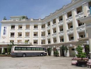 Kinh Do Hotel Hue