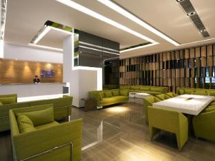 Holiday Inn Express Hong Kong Kowloon East Hong Kong - Hotel Lobby